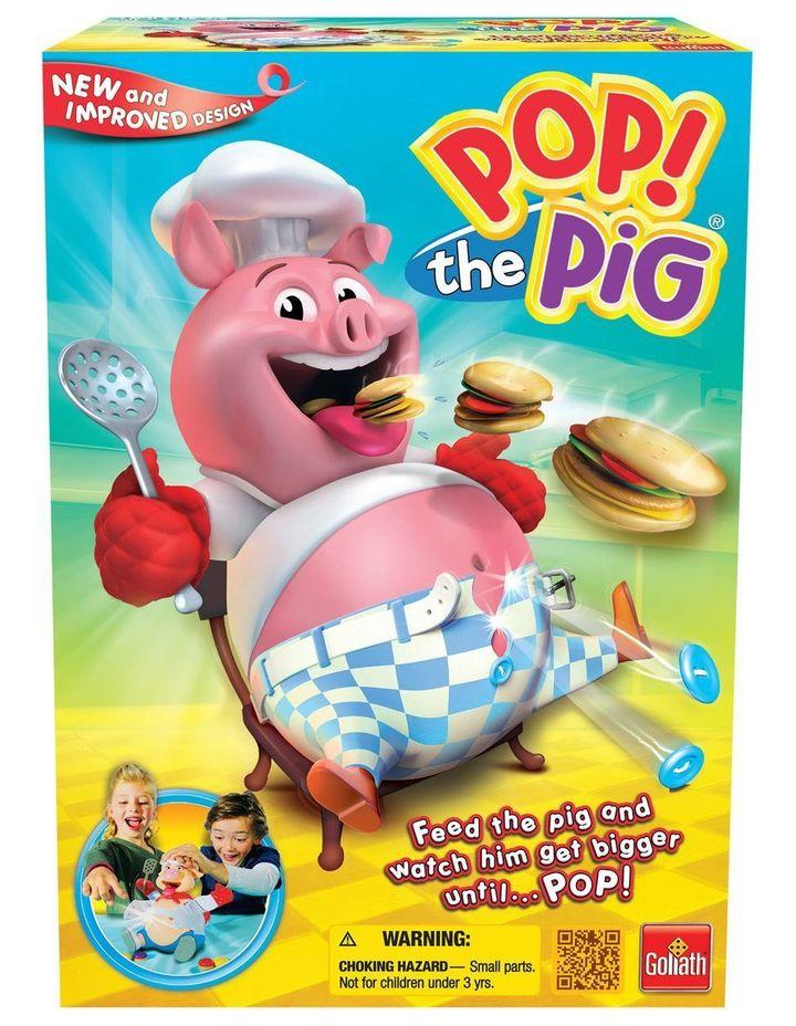 Pop! The Pig image 1