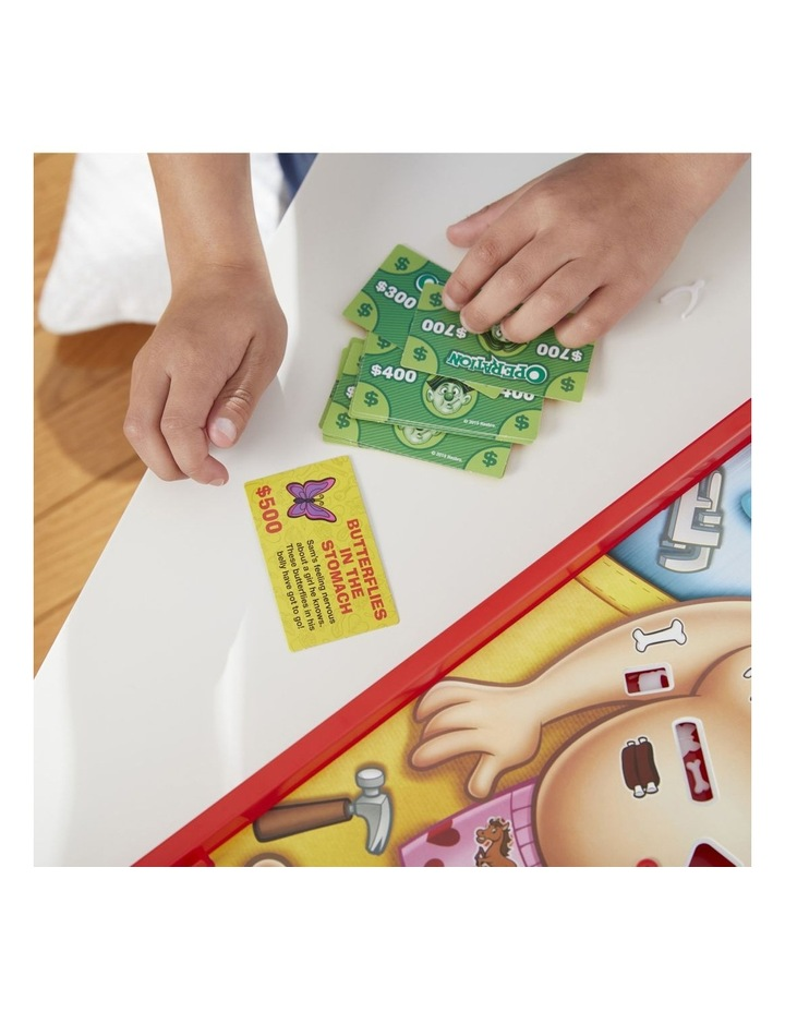 Operation (Ages 6 ) Edition image 5