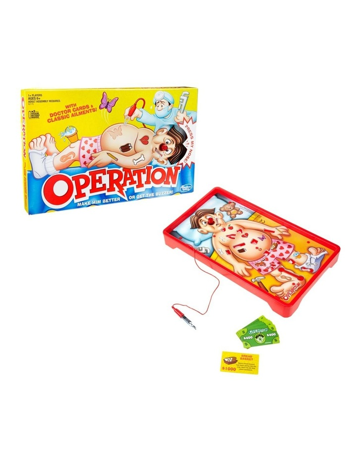 Operation (Ages 6 ) Edition image 7