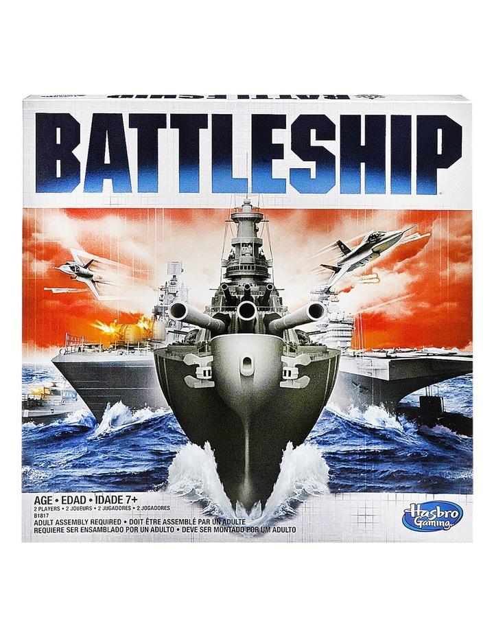 Battleship image 1