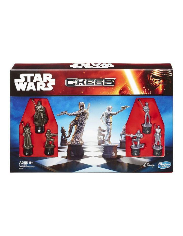 Star Wars Chess image 1