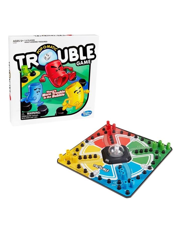 Trouble image 3