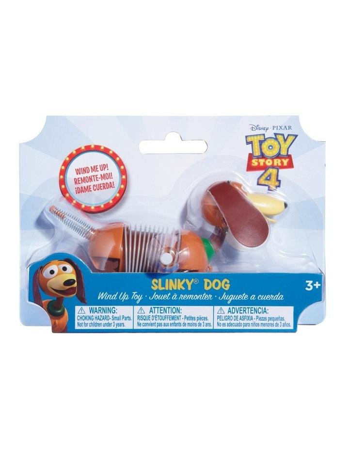 Toy Story 4 Wind Up Slinky Dog image 1