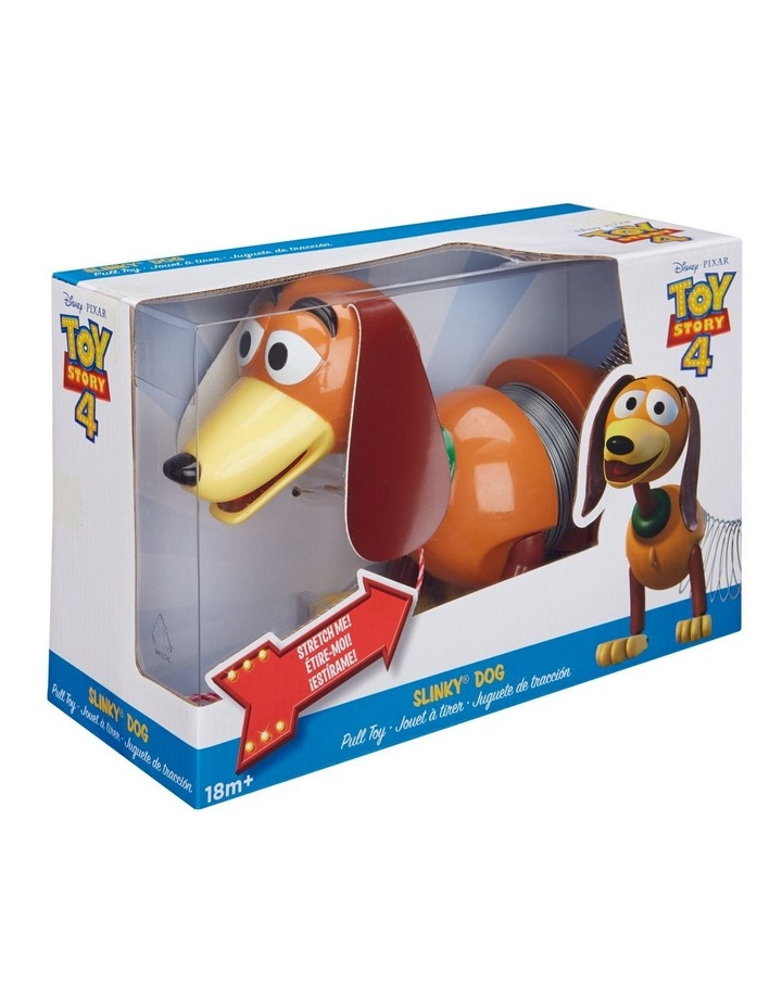 Disney Pixar Toy Story 4 Slinky Dog image 1