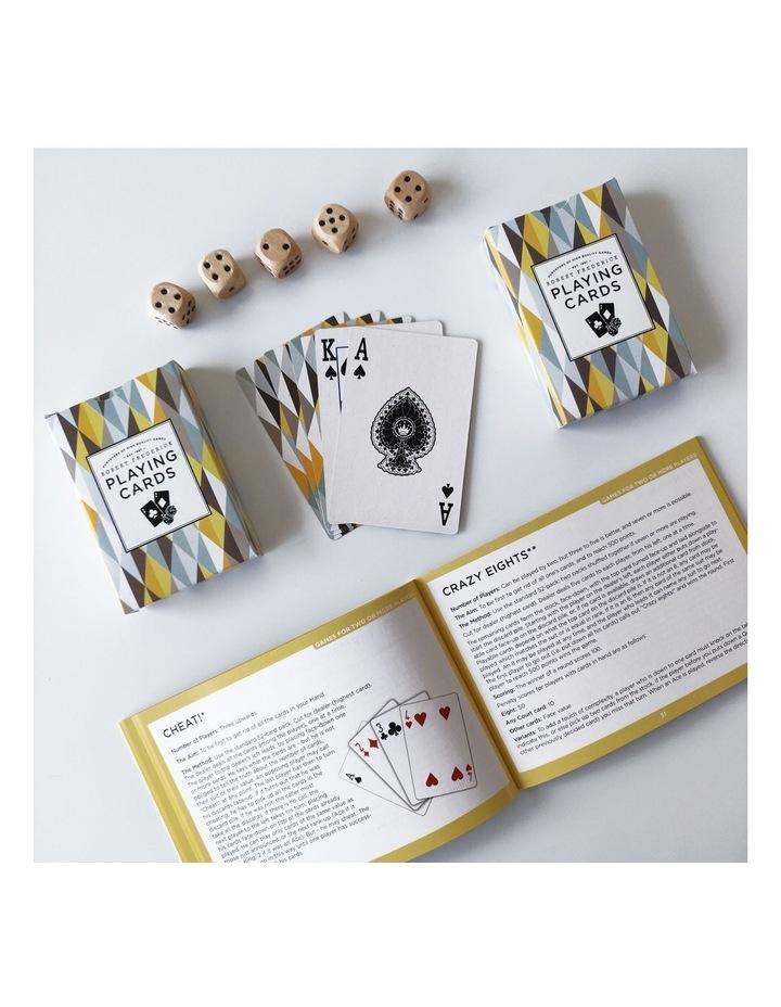 Pyramid Games Card And Dice Set image 4