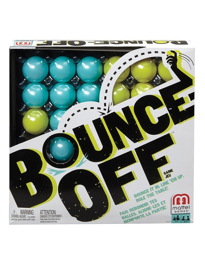 Bounce-Off image 1