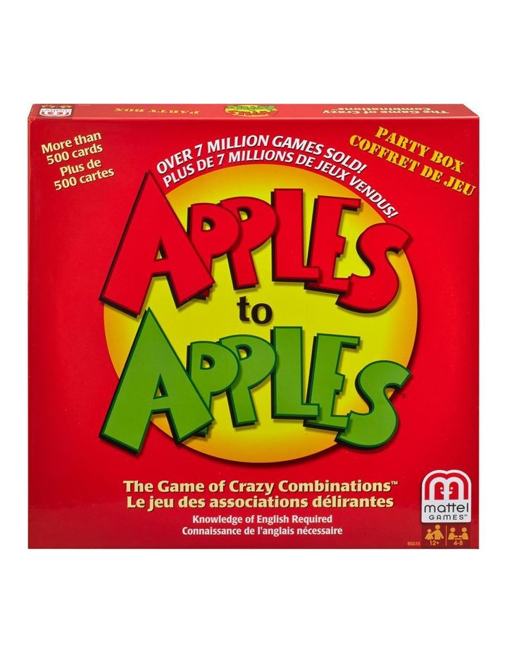 Apples To Apples Party In A Box image 1