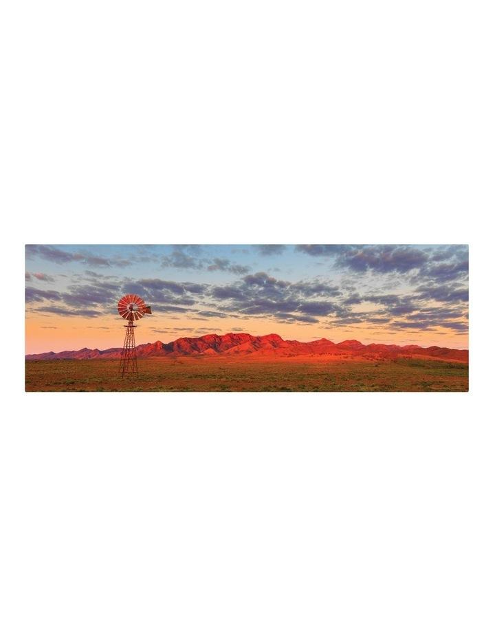 Premium Quality Panorama Flinders Ranges, SA image 2