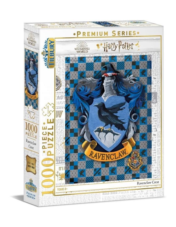 Premium Quality 1000pce HP  Ravenclaw image 1