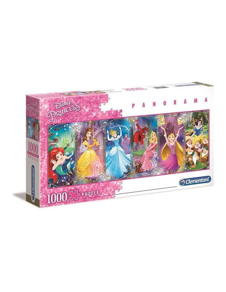 1000 Piece  Puzzle  Pieceanorama Disney  Piecerincess 39444.9 image 1