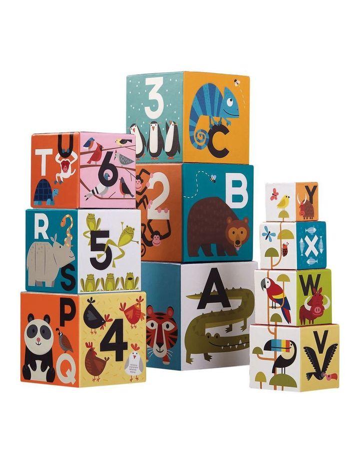 Blocks ABC & 123 image 3