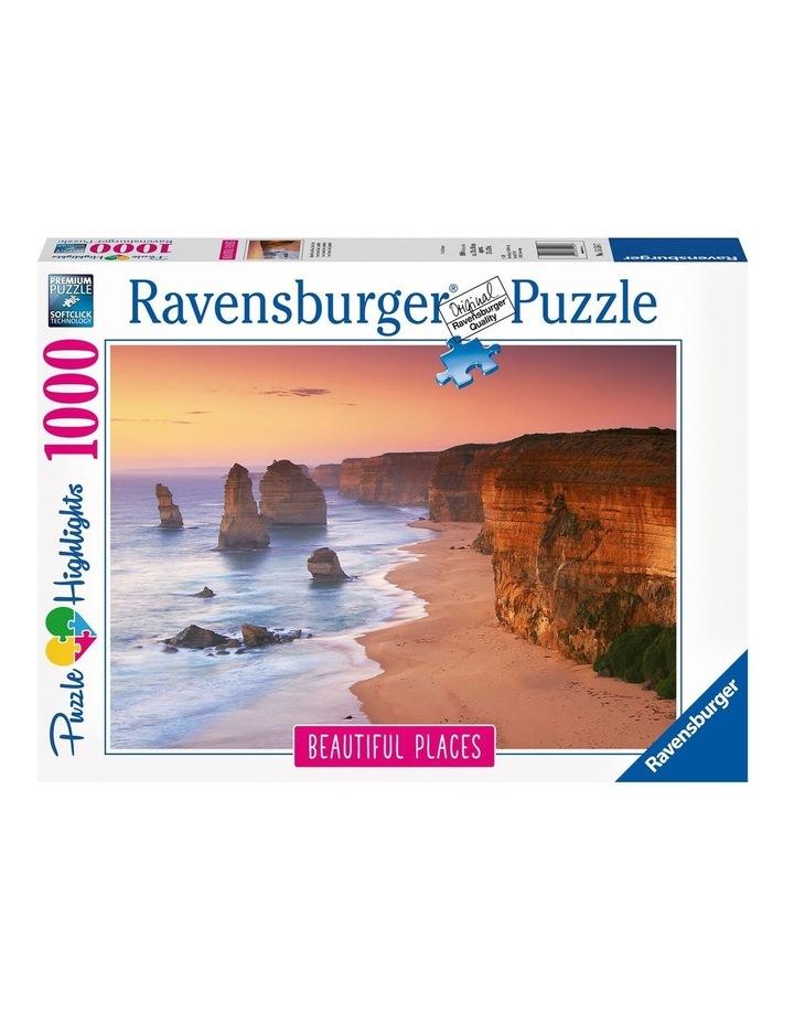 Ravensburger Great Ocean Road, Australia 1000pc image 1