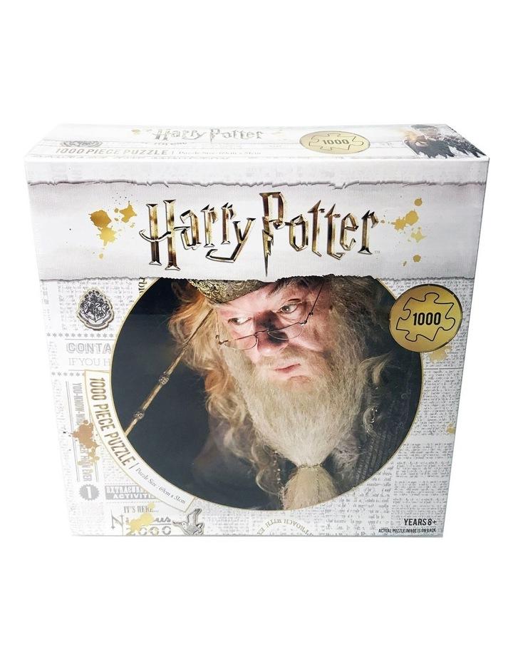 Harry Potter 1000pc Puzzle Assortment image 2