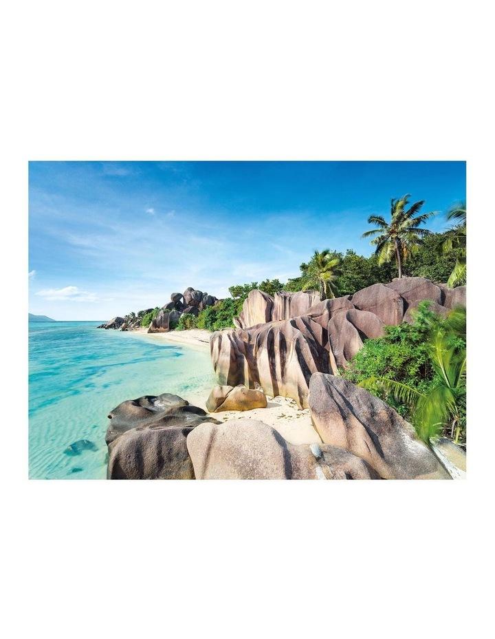 1000pce Paradise Beach Puzzle image 2