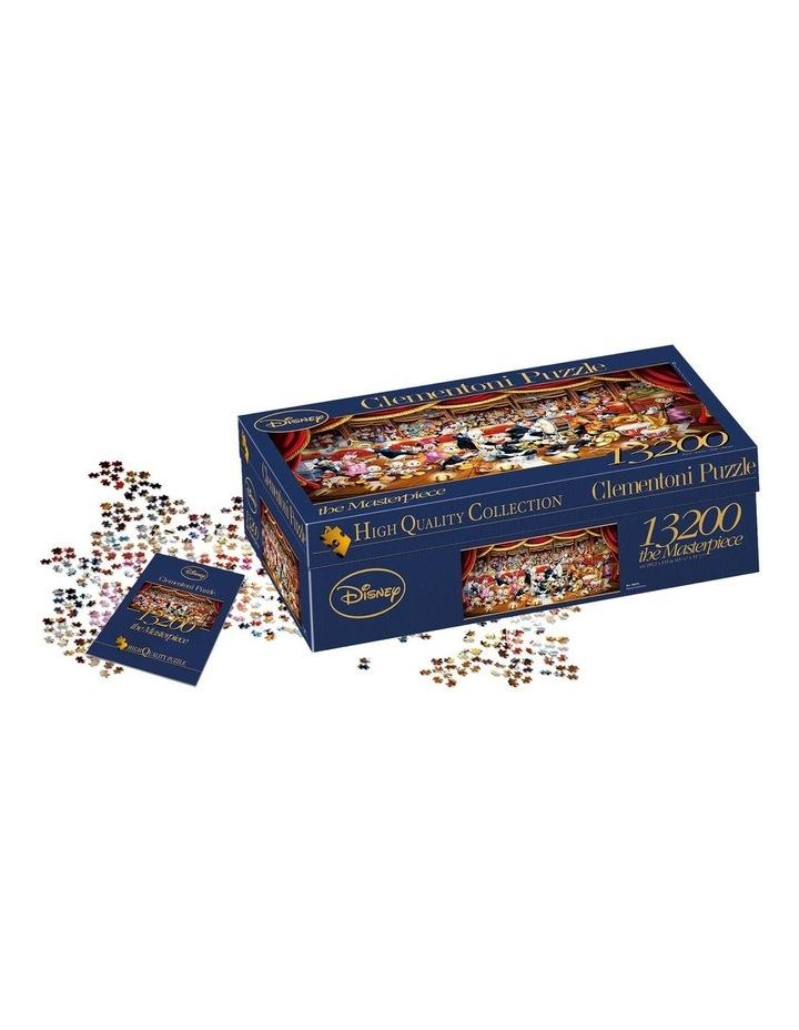 Clementoni 13,200 piece Puzzle  Disney Orchestra image 1