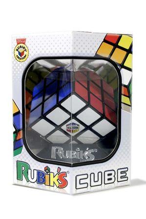 Crown & Andrews - Rubik's Cube