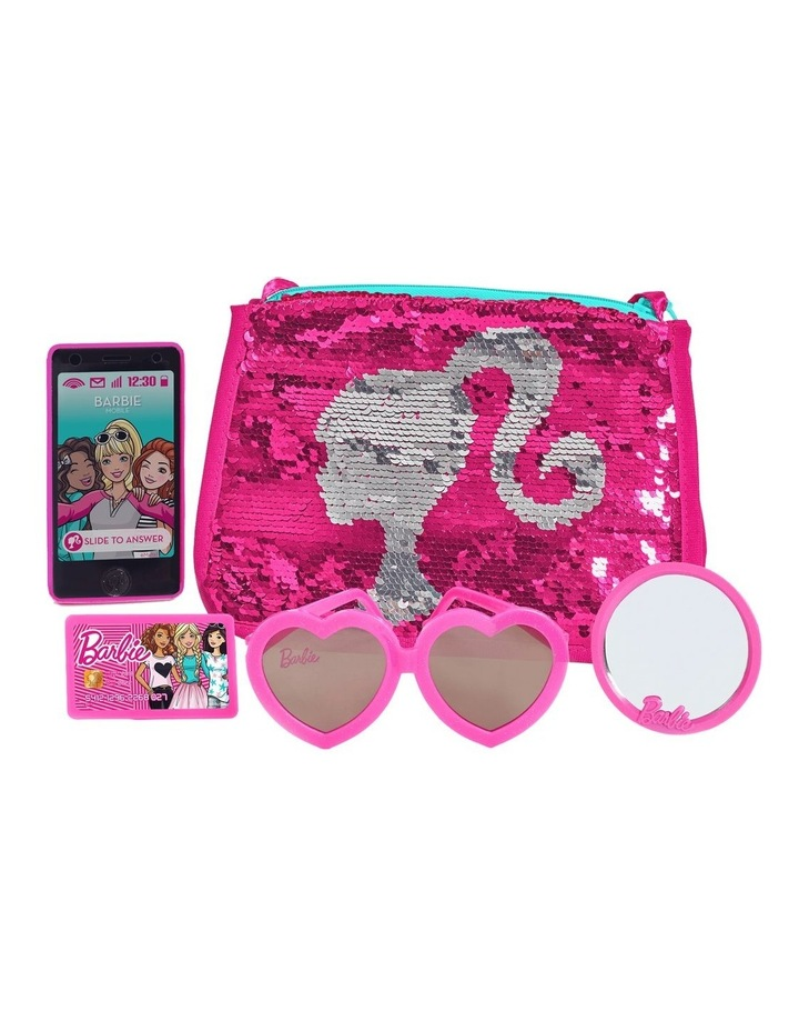 Barbie Fashion Bag Set image 2