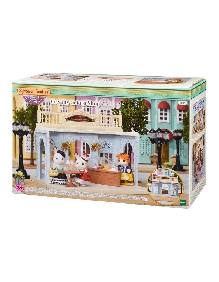 Creamy Gelato Shop image 1
