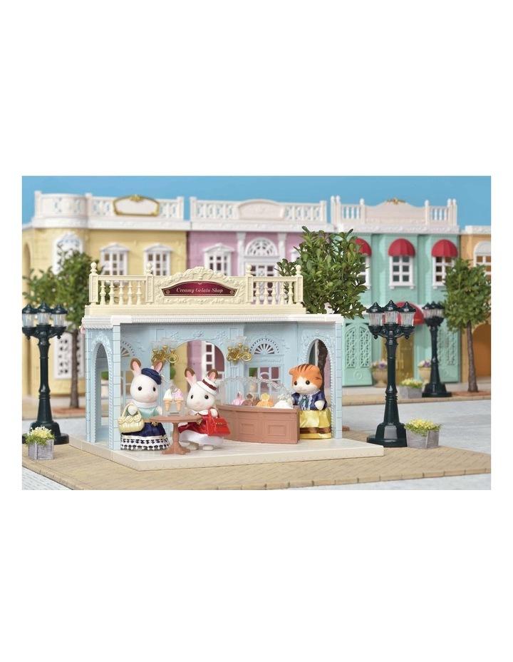 Creamy Gelato Shop image 2