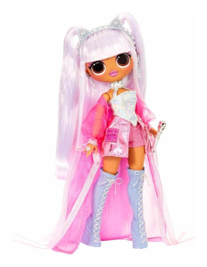 Lol L O L Surprise O M G Remix Fashion Doll Assortment 25 Surprises With Music Myer