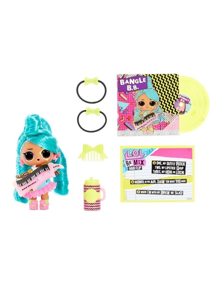 Surprise! Remix Hair Flip Dolls  15 Surprises with Hair Reveal & Music image 4