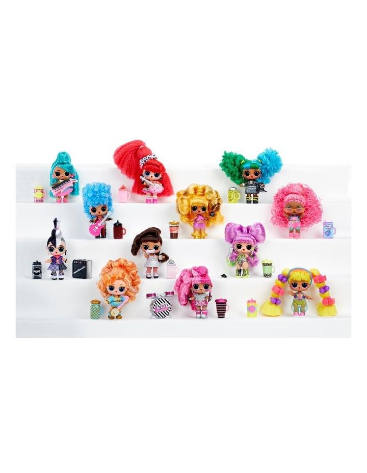 Surprise! Remix Hair Flip Dolls  15 Surprises with Hair Reveal & Music image 6