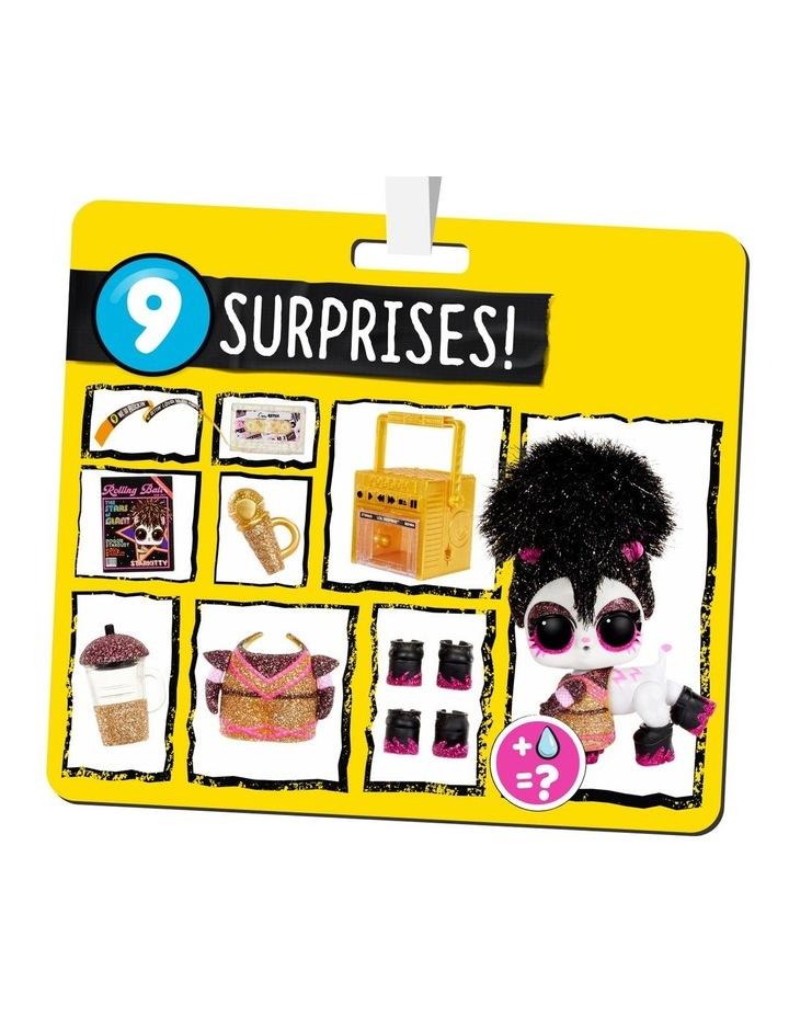 L.O.L. Surprise! Remix Pets  9 Surprises with Real Hair & Surprise Song Lyrics image 5