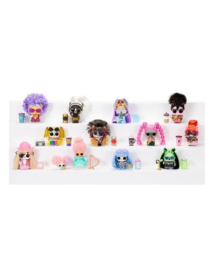 L.O.L. Surprise! Remix Pets  9 Surprises with Real Hair & Surprise Song Lyrics image 6