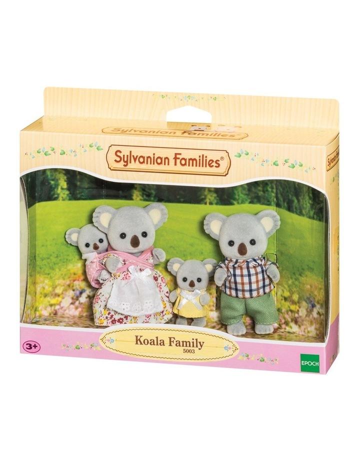 Koala Family image 1