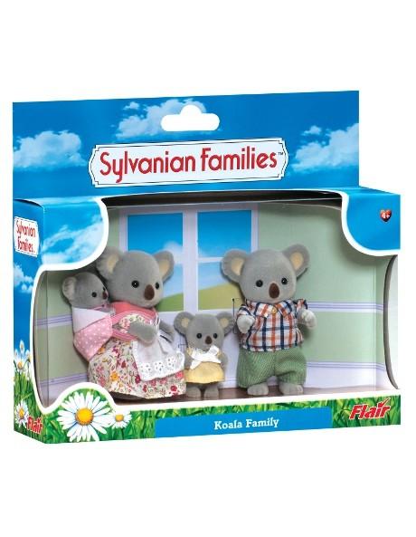 Koala Family image 2