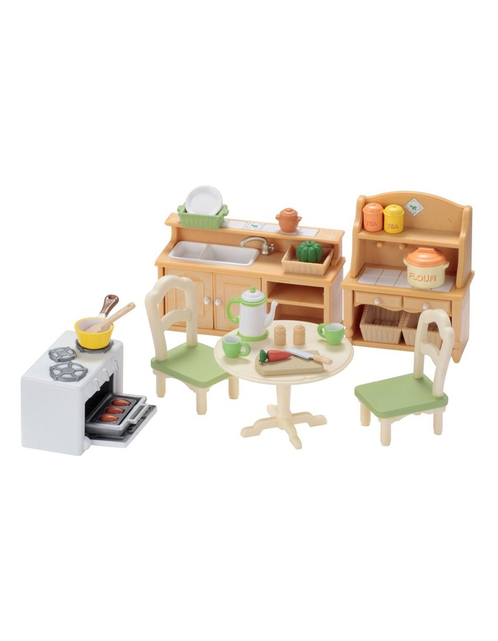 SF Country Kitchen Set image 1