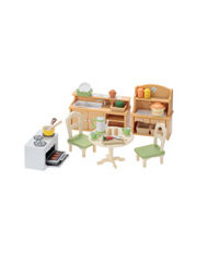 Sylvanian Families - SF Country Kitchen Set
