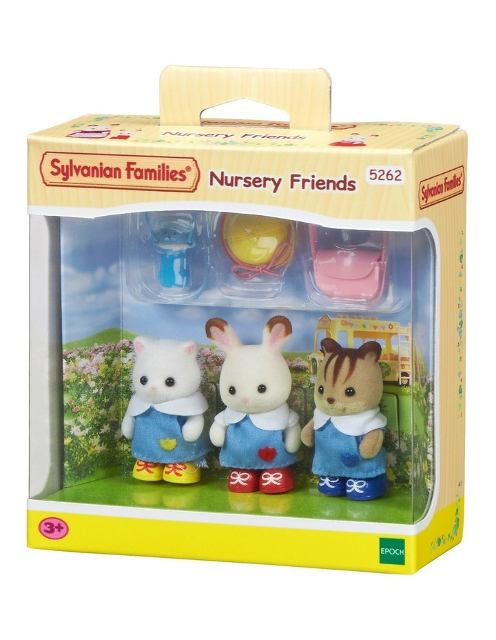 Nursery Friends image 1