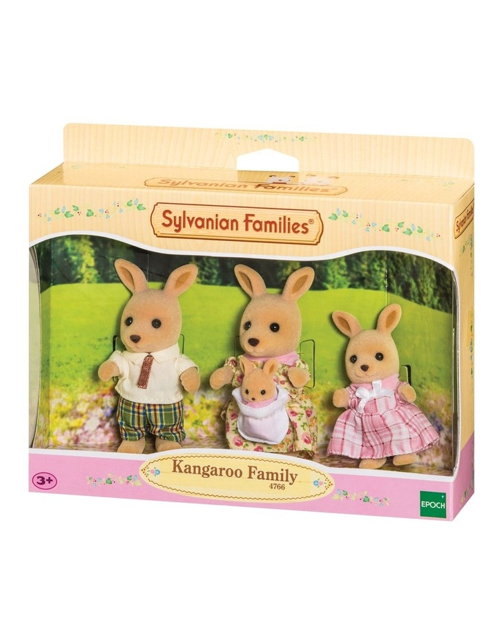 Kangaroo Family image 2