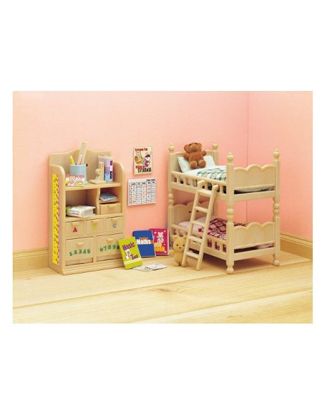 Children's Bedroom Furniture Set image 1