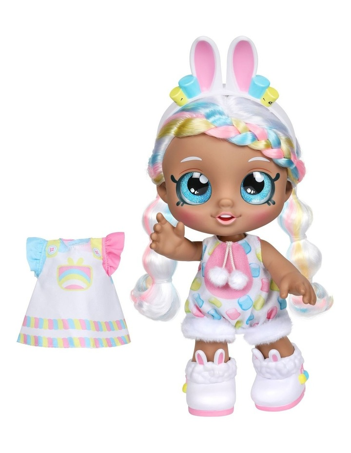Kindi Kids Dress Up Friends - Marsha Mello Bunny image 2