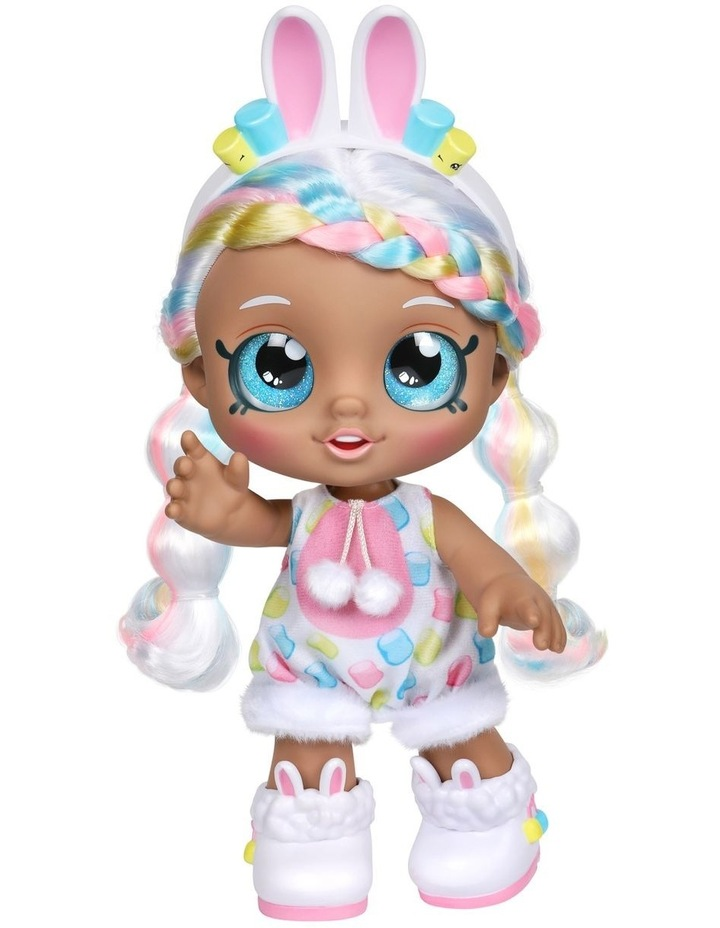Kindi Kids Dress Up Friends - Marsha Mello Bunny image 3