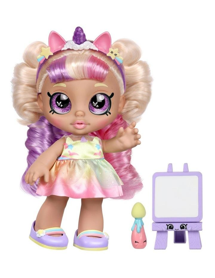 Kindi Kids Fun Time Doll - Mystabella image 2