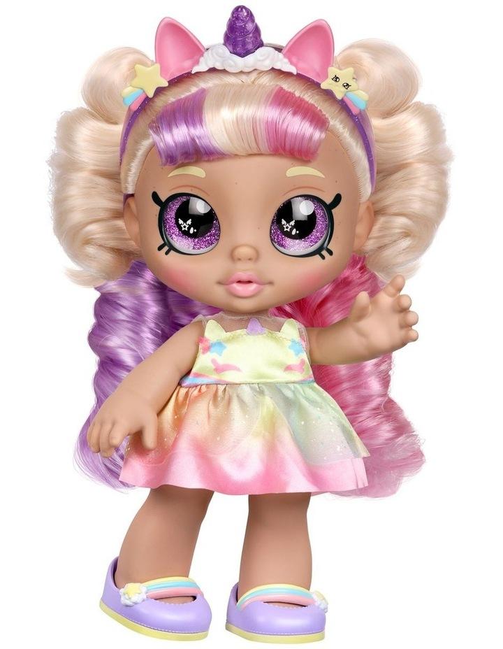 Kindi Kids Fun Time Doll - Mystabella image 3
