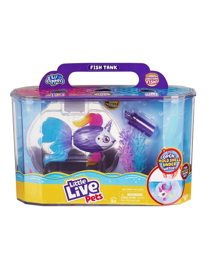 Lil' Dippers Playset - Unicornsea image 1