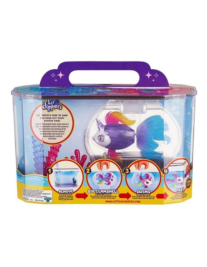Lil' Dippers Playset - Unicornsea image 5