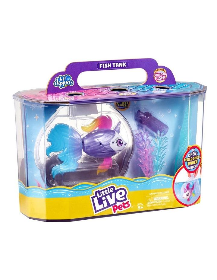 Lil' Dippers Playset - Unicornsea image 6