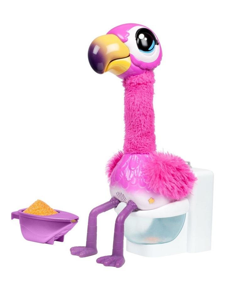 Little Live Pets Gotta Go Flamingo image 4
