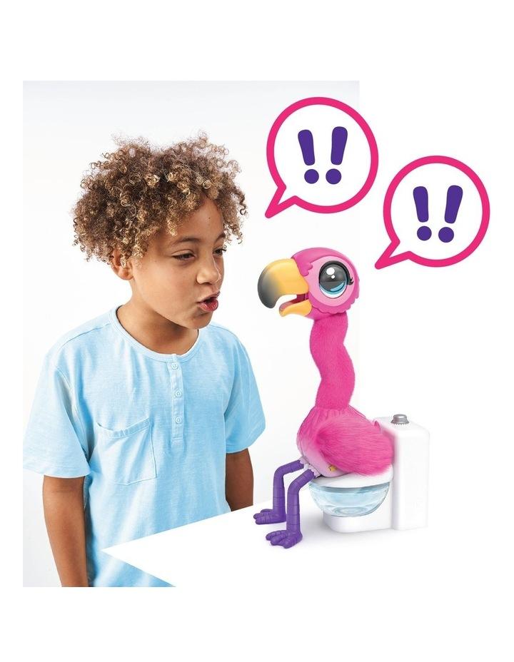 Little Live Pets Gotta Go Flamingo image 5