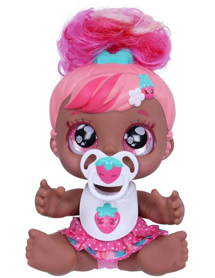 KINDI KIDS SCENTED BABY SISTER: BLOSSOM BERRI image 2