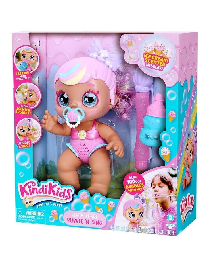 KINDI KIDS POPPI PEARL BUBBLE N SING! image 6