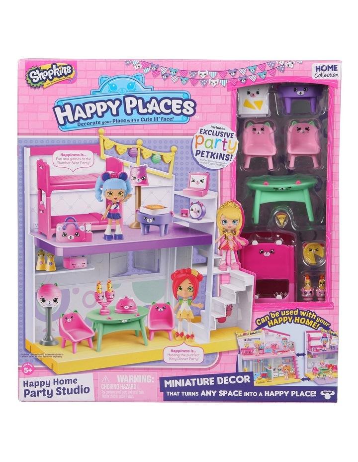 Happy Places Happy Home Party Studio image 1