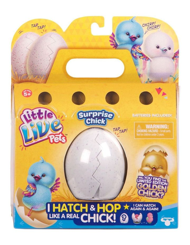Surprise Chick Single Pack image 1
