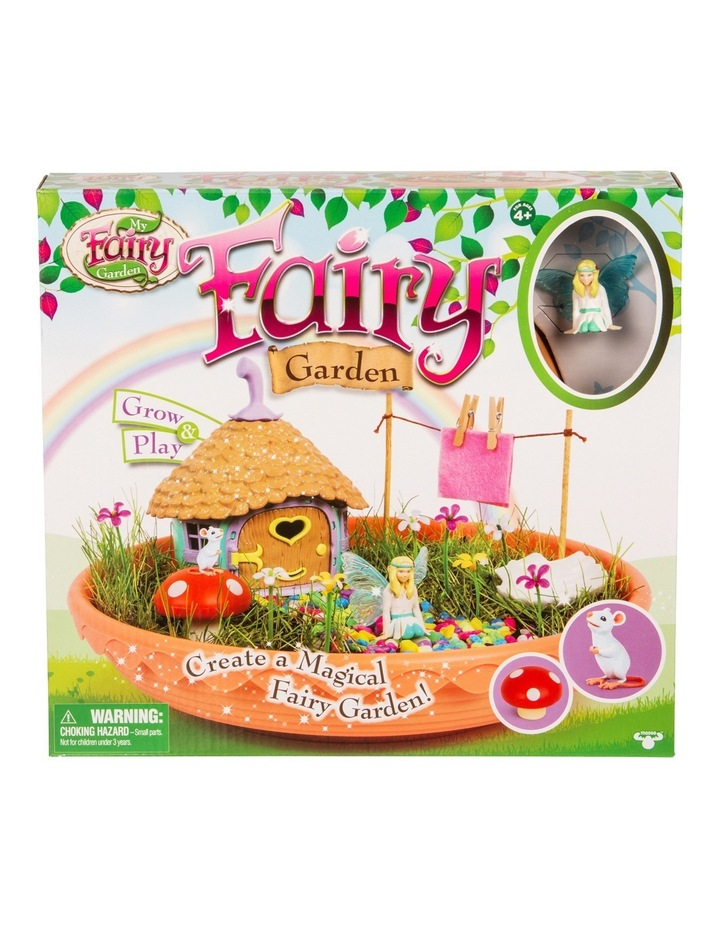 Indoor Fairy Garden image 2