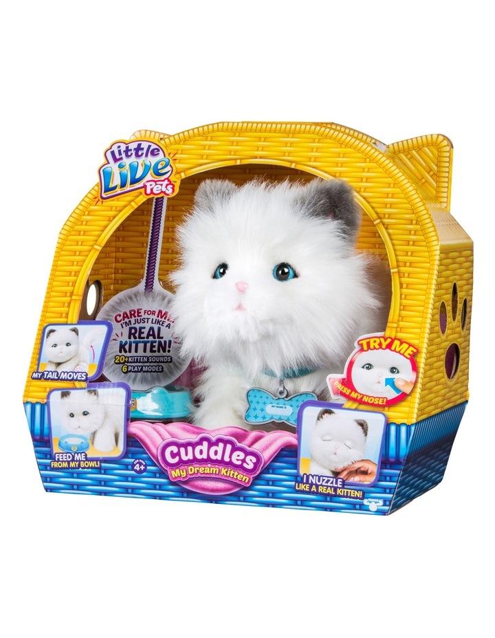 Cuddles My Dream Kitten image 2